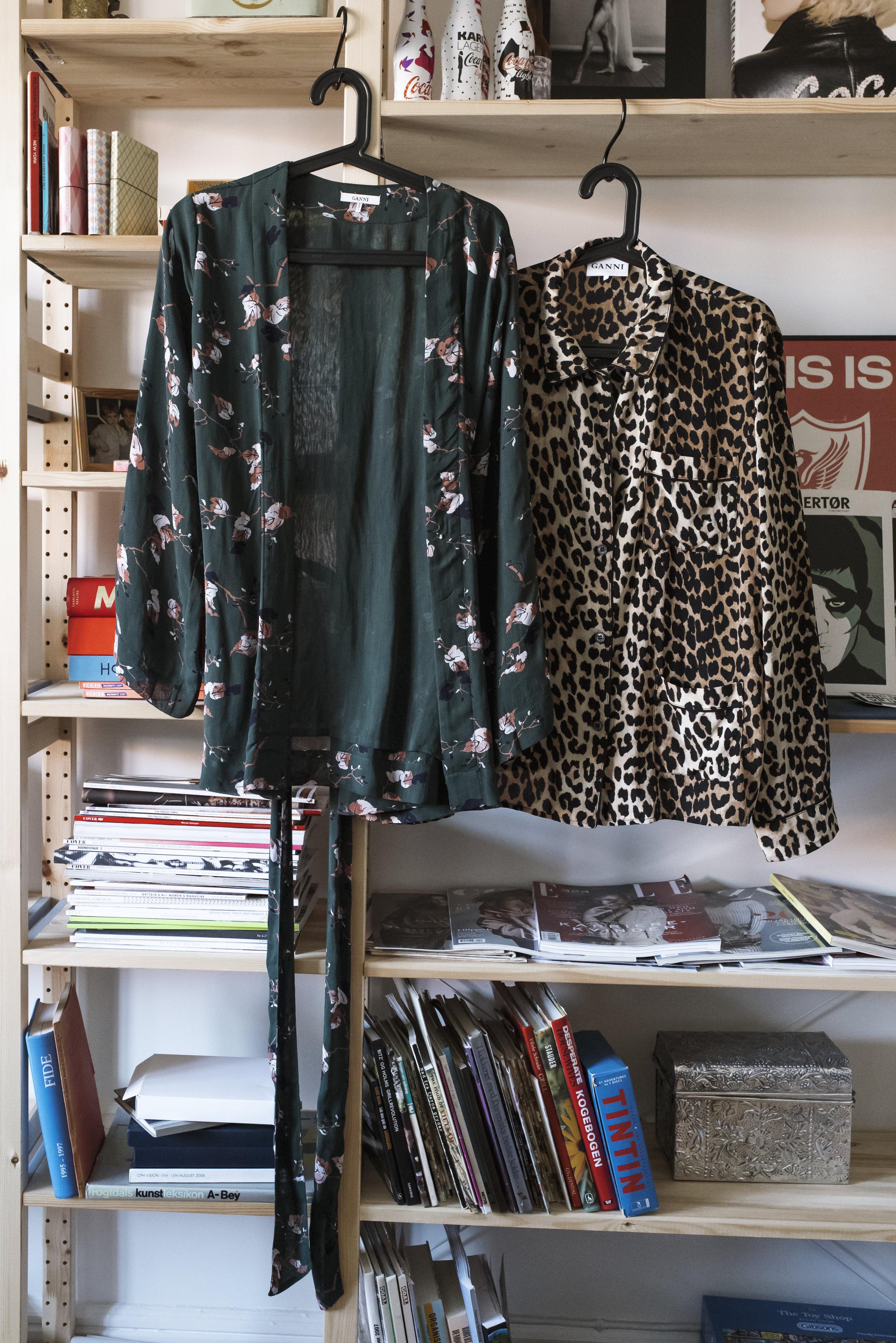 Closet Confidential // Luelle.dk