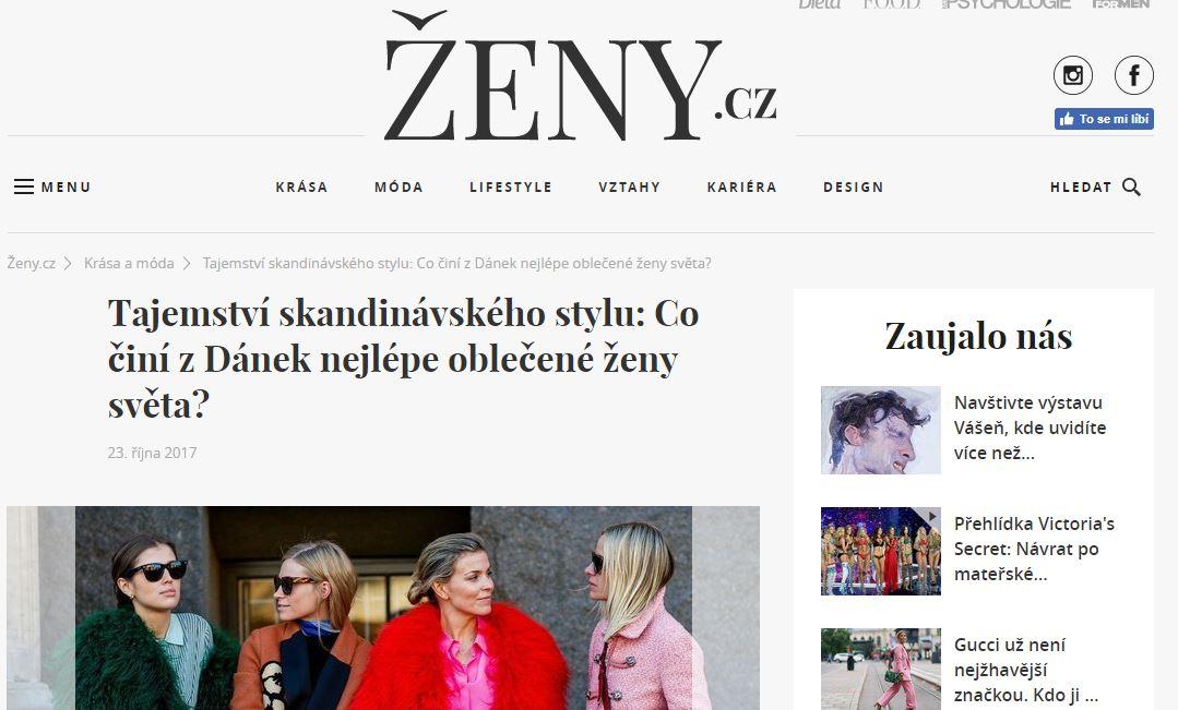 Ženy.cz