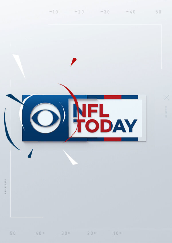 CBS Sports   NFL Today