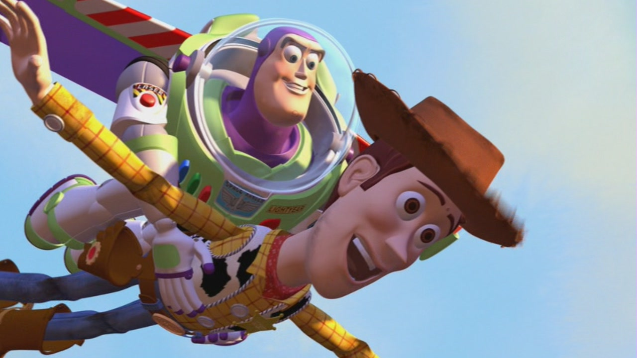 13. Toy Story