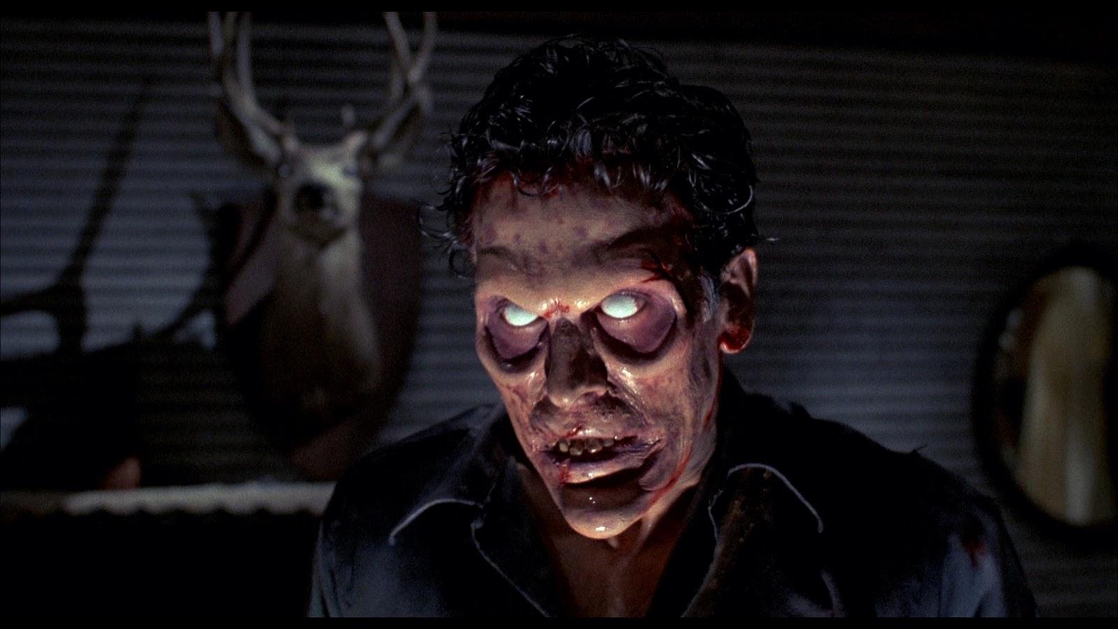 14. Evil Dead II