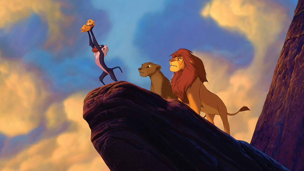 19. The Lion King