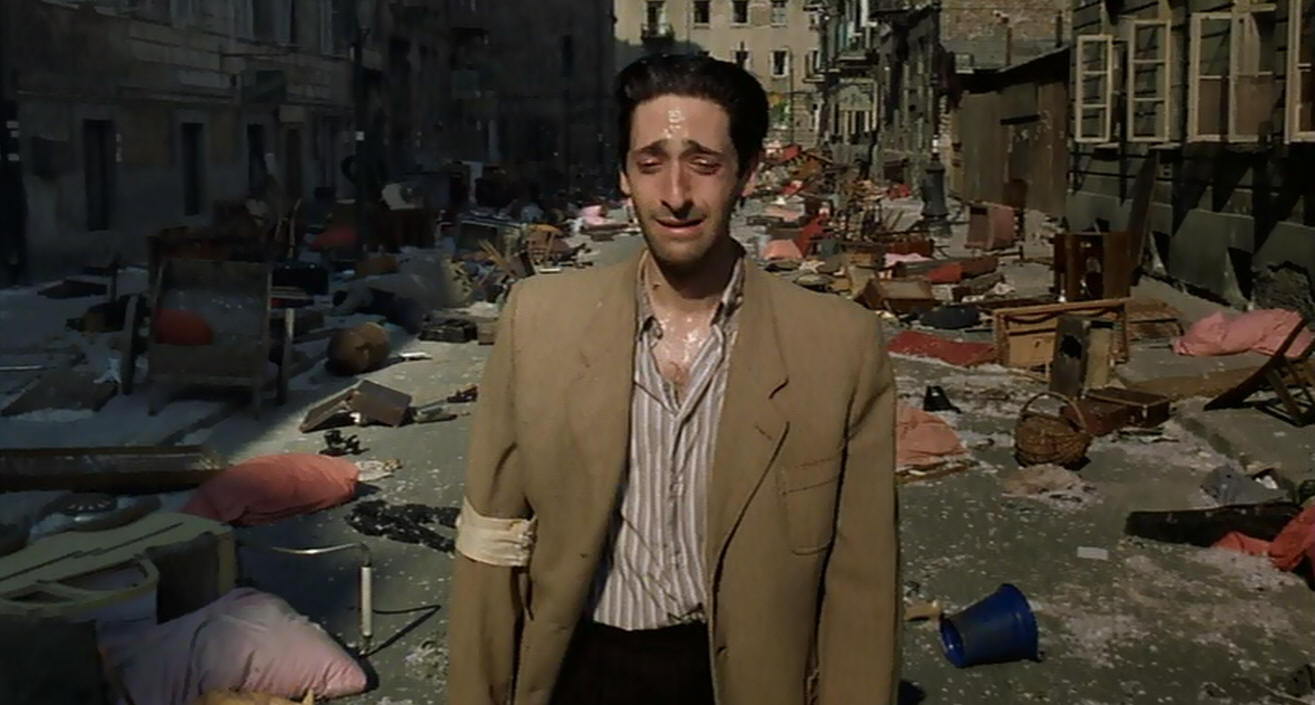 59. The Pianist