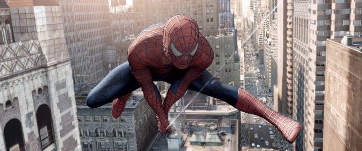 61. Spider-Man 2