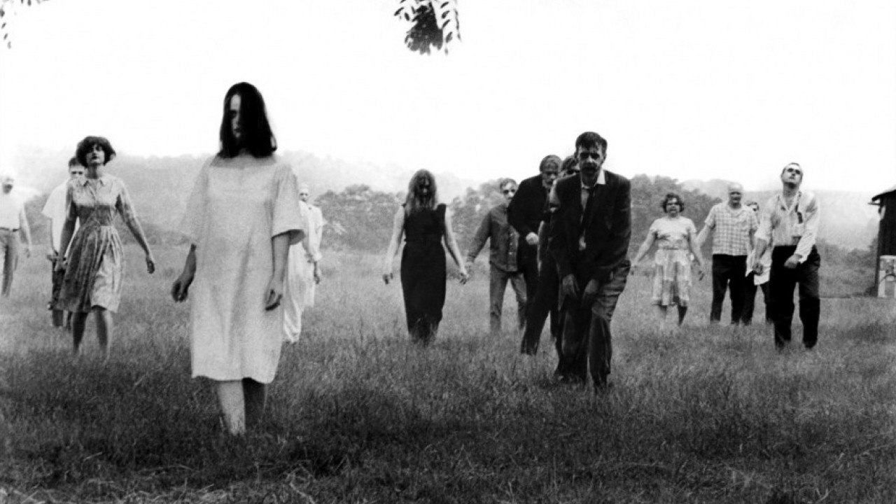 62. Night of the Living Dead