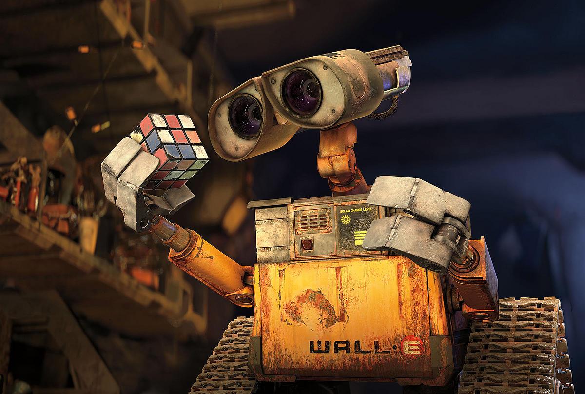 87. WALL·E