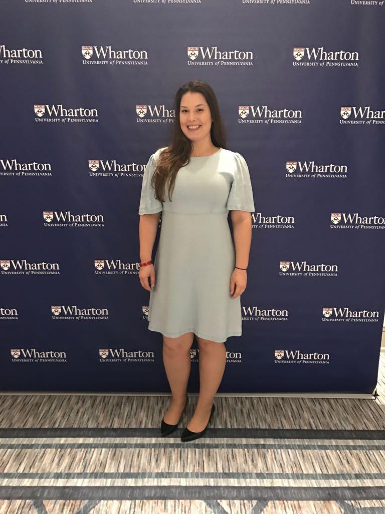 Vanessa Hering Wharton