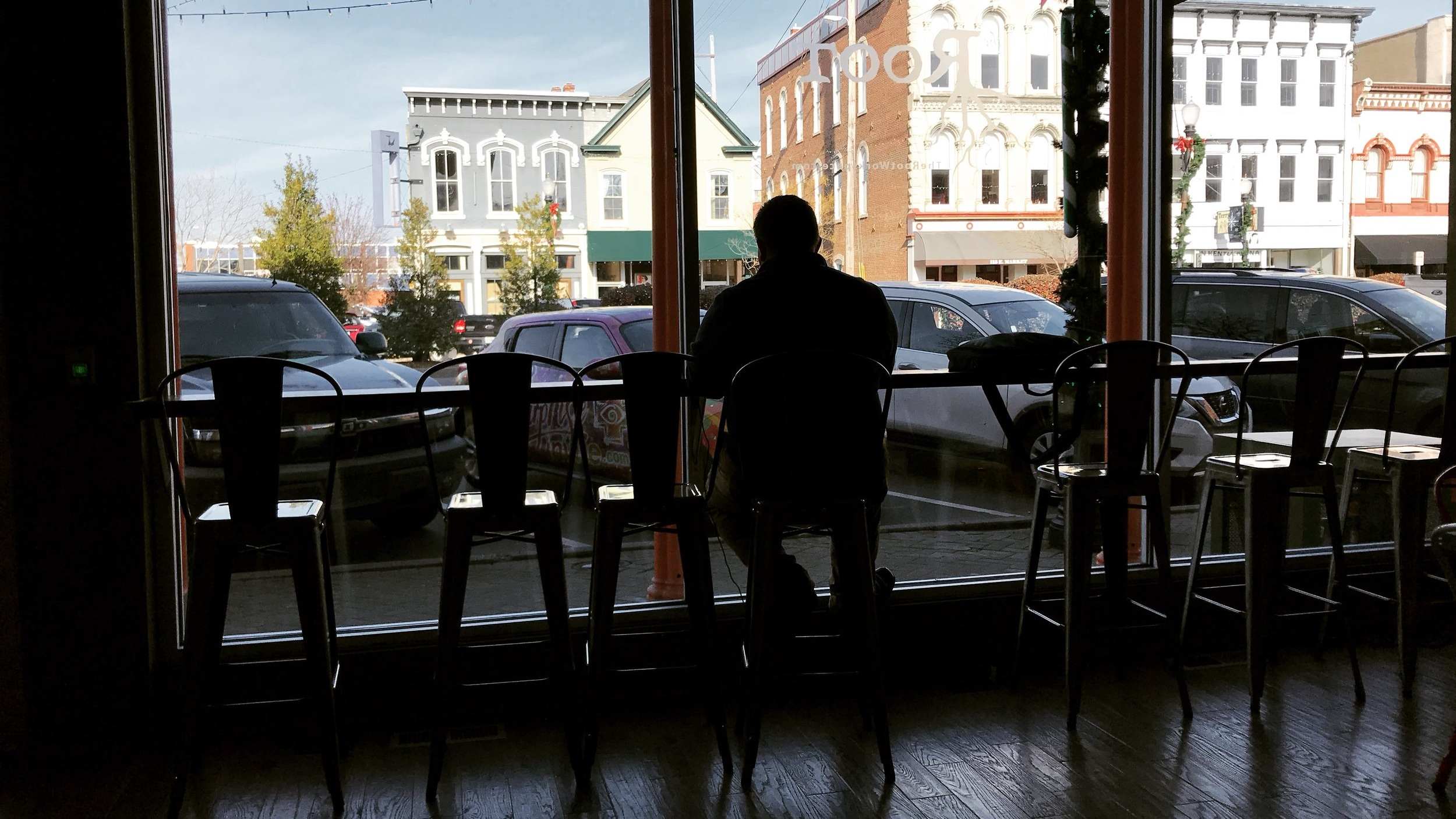 DAY PASS - $15/Day or $70/WeekIf you're just passing through town, or only need a place to set up shop for a day, then this is the option for you. You still get all the comforts of working at The Root.