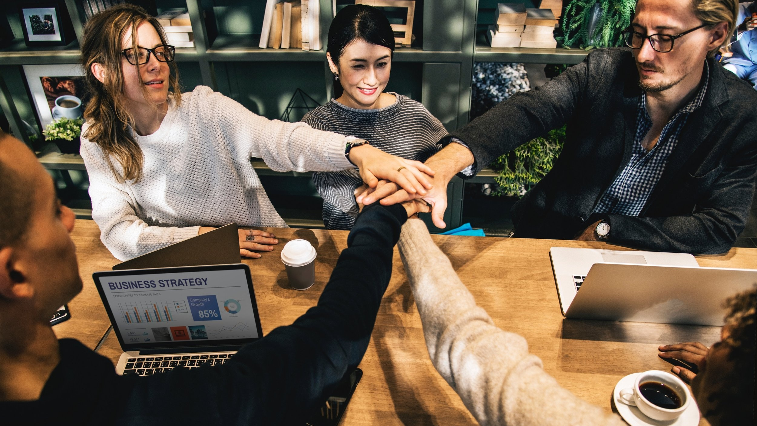 TEAM/COMPANY - FIRST MEMBERSHIP: $120 (Part-time) or $165 (Full-time)EACH ADDITIONAL MEMBERSHIP: $60 (PT) or $80 (FT)Bring up to five members of your team or small business to cowork on the open floor. Amenities and additional prices correspond to the membership you choose.