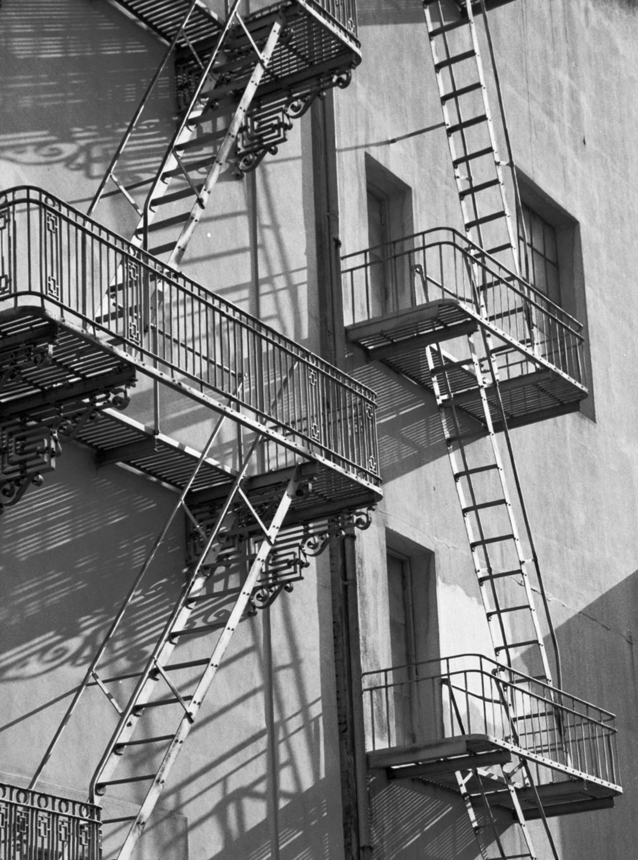 Up and Down, San Francisco