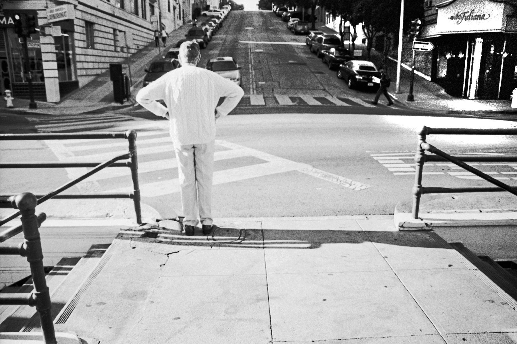 Which Way do We Go?, San Francisco