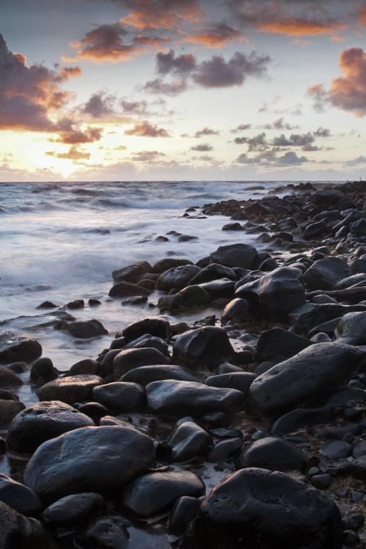 Sunrise Kapa'a #2, Kauai
