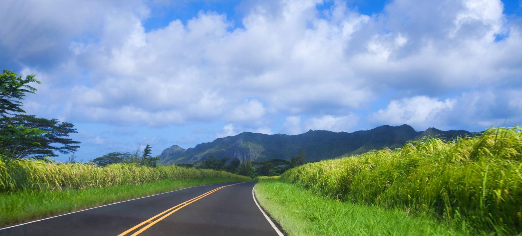 Inner Road, Kauai