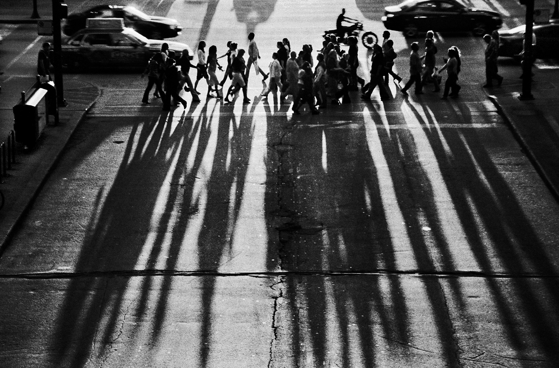 Shadows of Ourselves