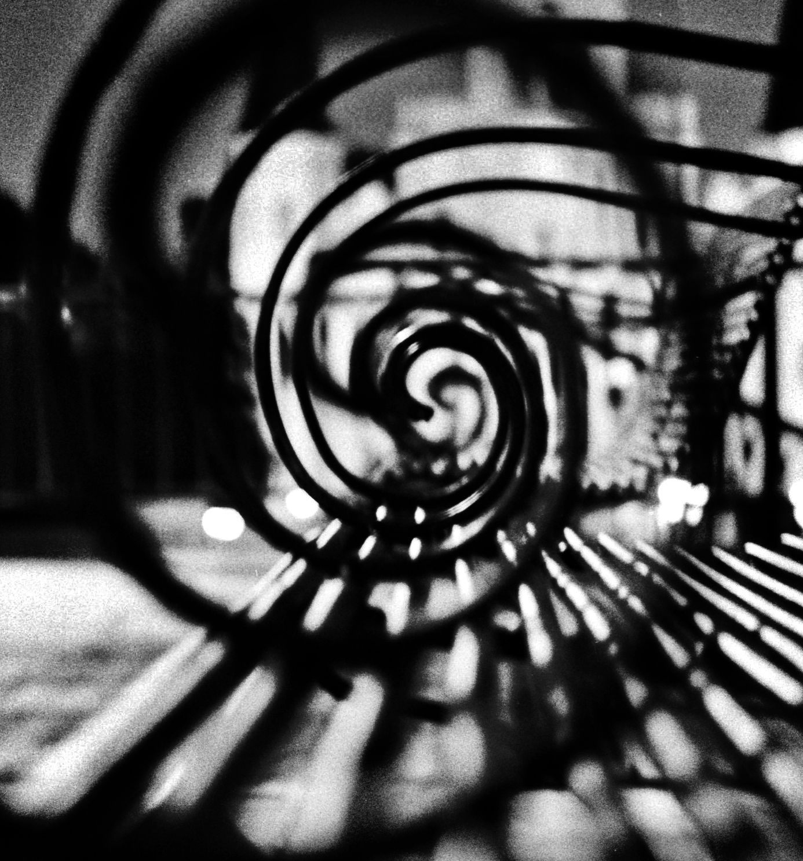 Spiral, New Orleans
