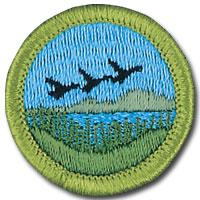 The BSA Fish & Wildlife Management merit badge. (Photo | BSA  meritbadge.org )
