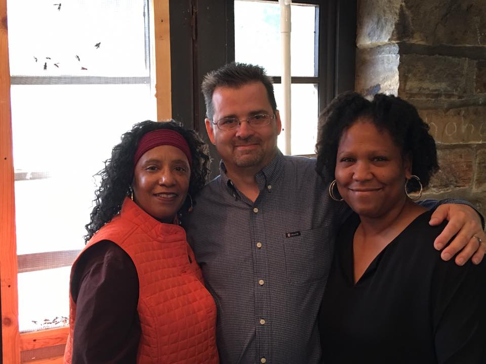 Karon, Ted & Rhea