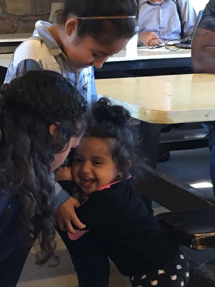 Layla & Gaby