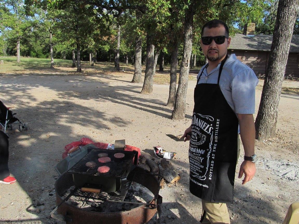 Carlos Grilling