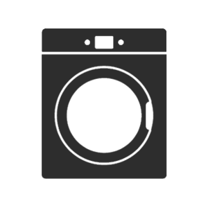 WASHER & DRYER – $1,122 -