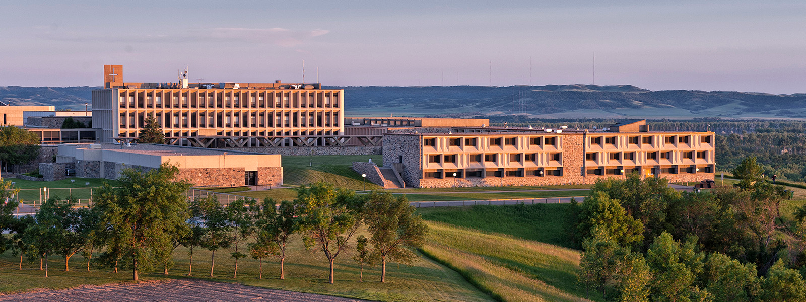 University of Mary - Bismarck, North dakota
