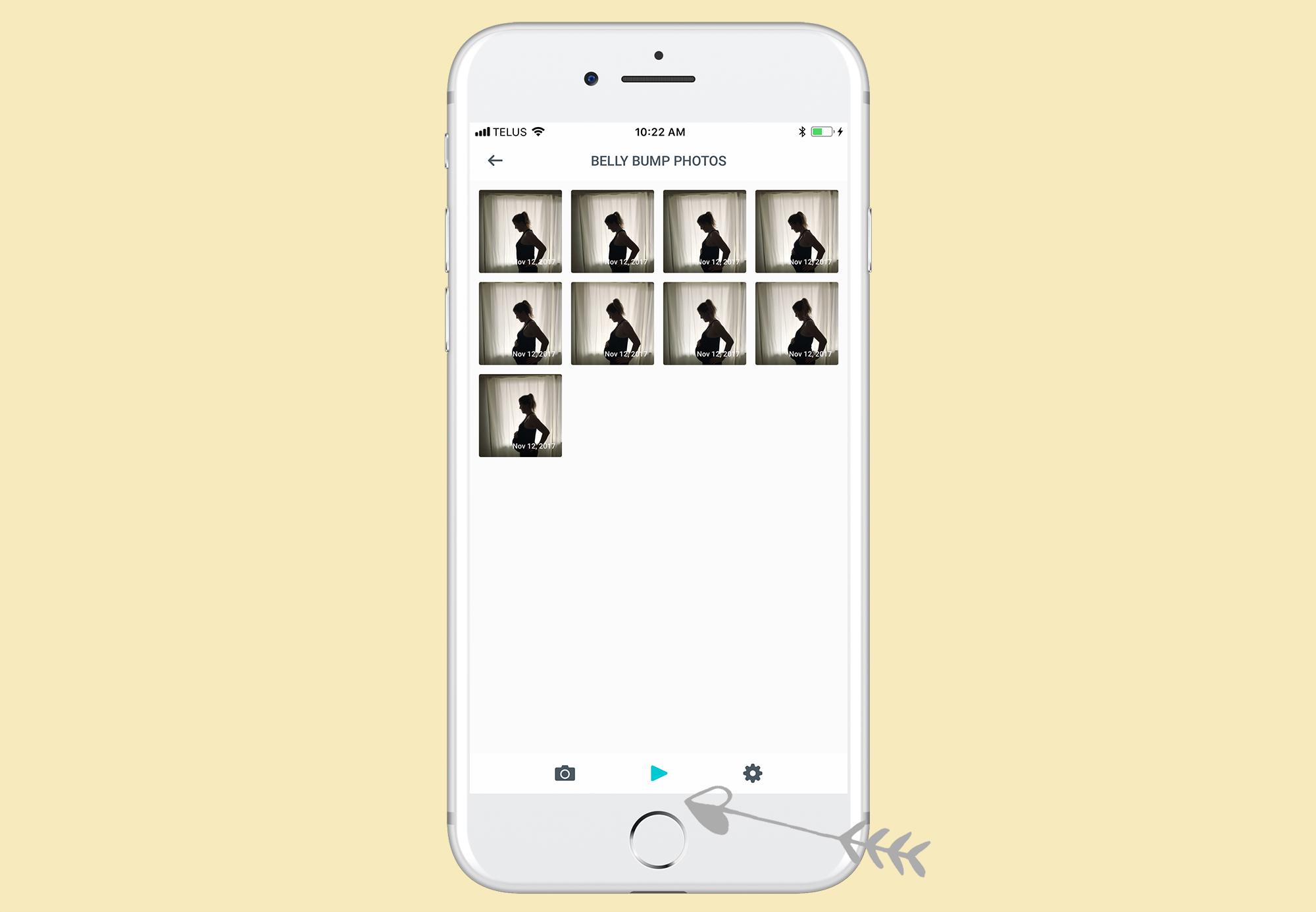 Best Pregnancy Photo & Video App 6.jpg