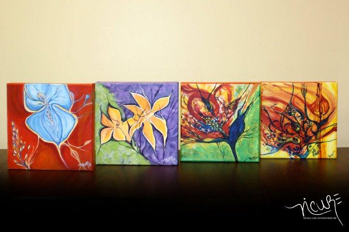 Four Seasons. 2011.