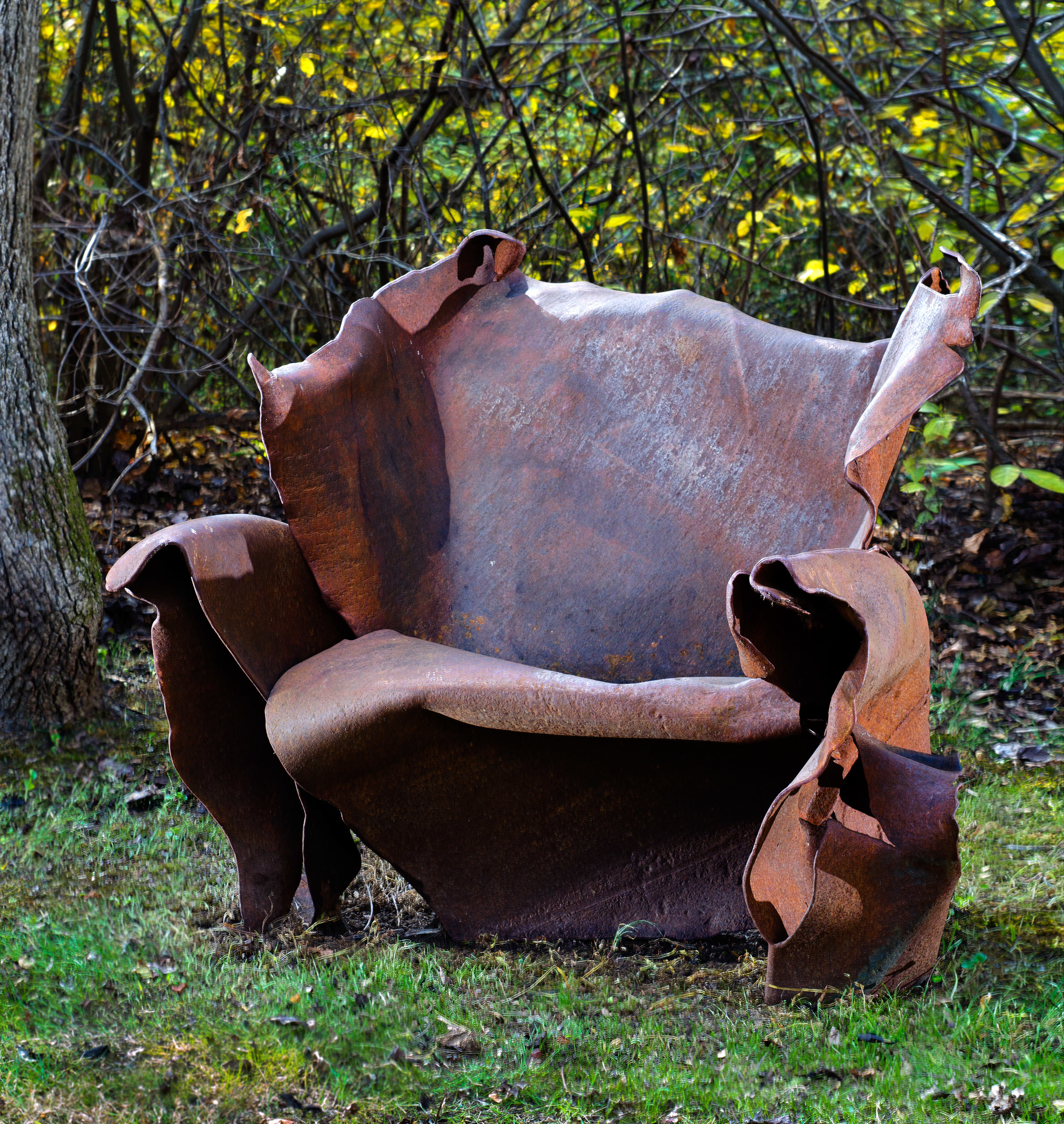 Cambridge Arm Chair