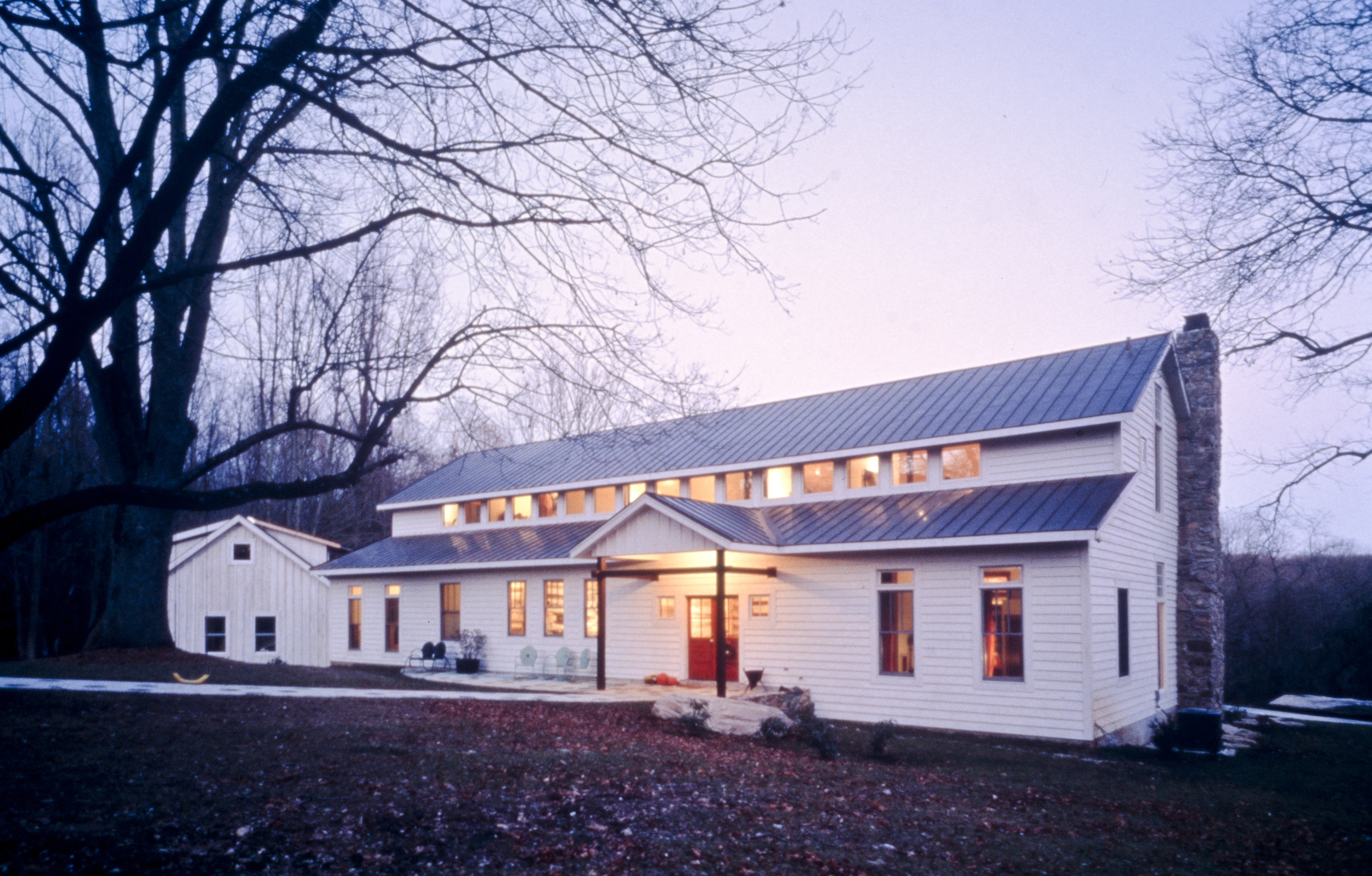 Cooper Road House