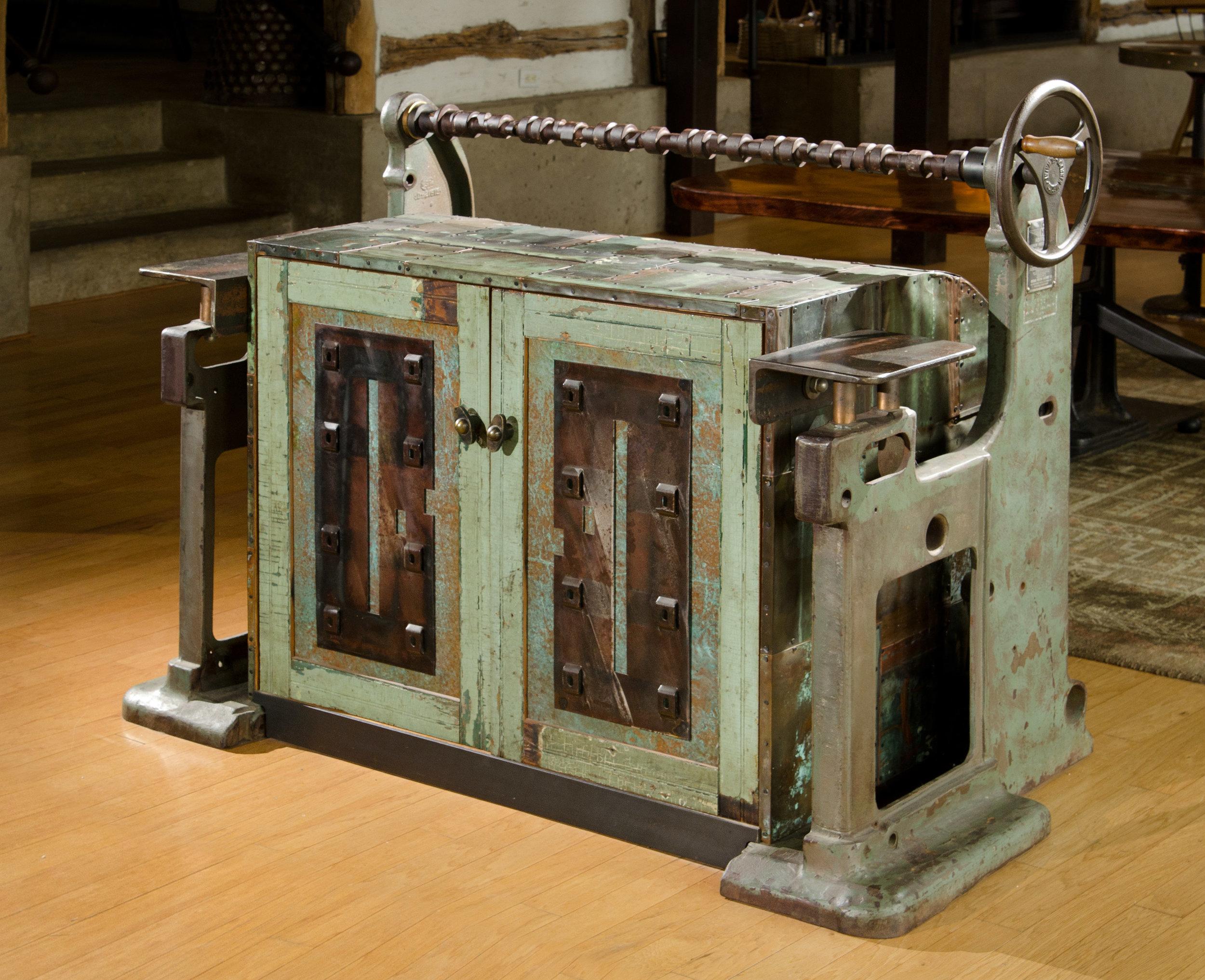 Cooper Cabinet