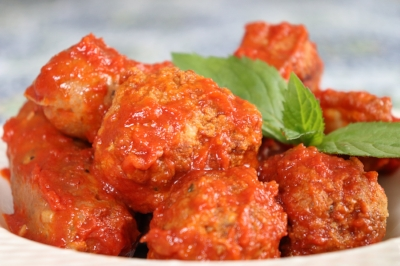 Traditional Italian Sunday Sauce