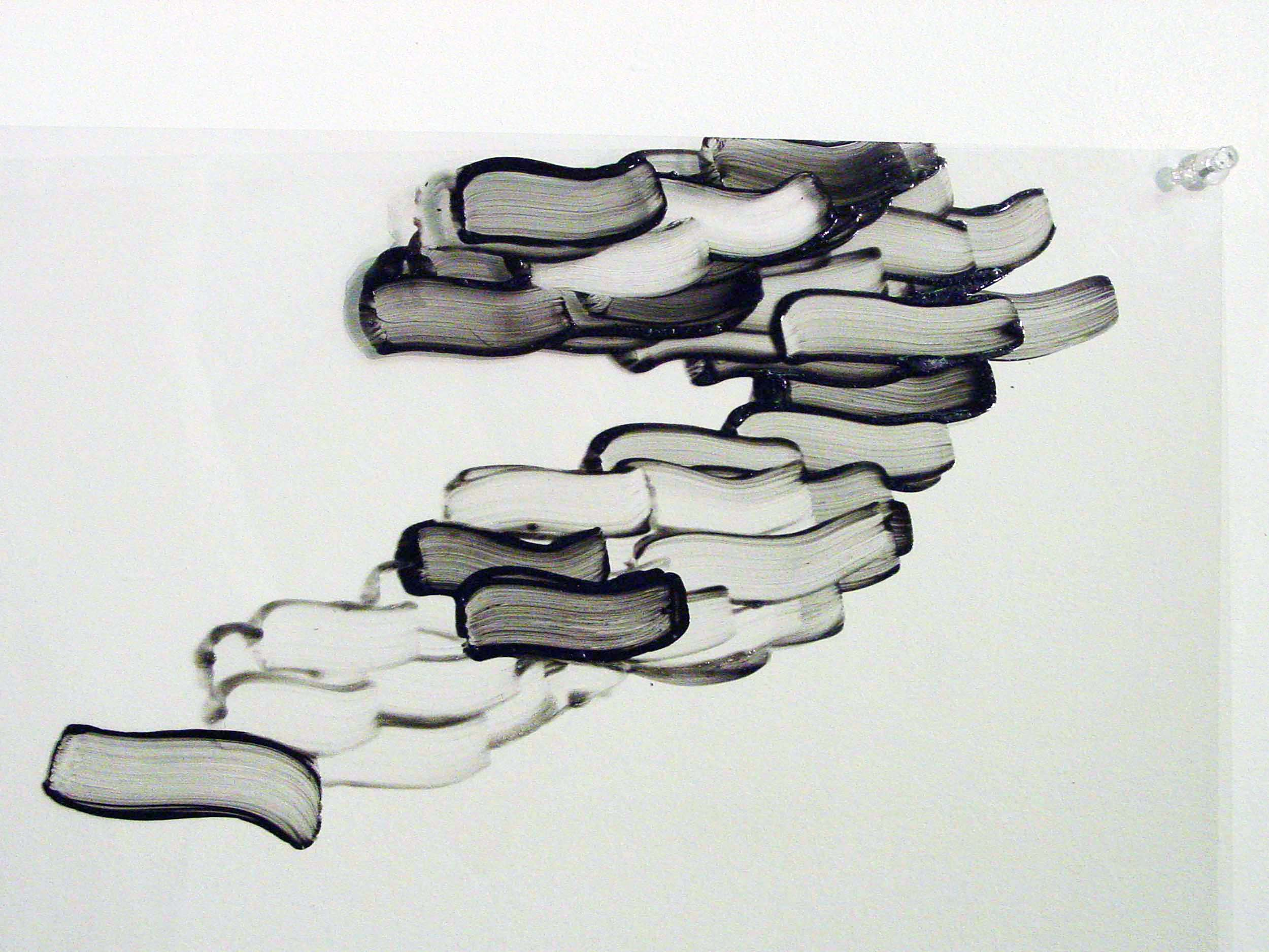Flaps (detail)