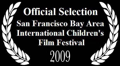 San Francisco Bay Area International Children's Film Festival, 2009