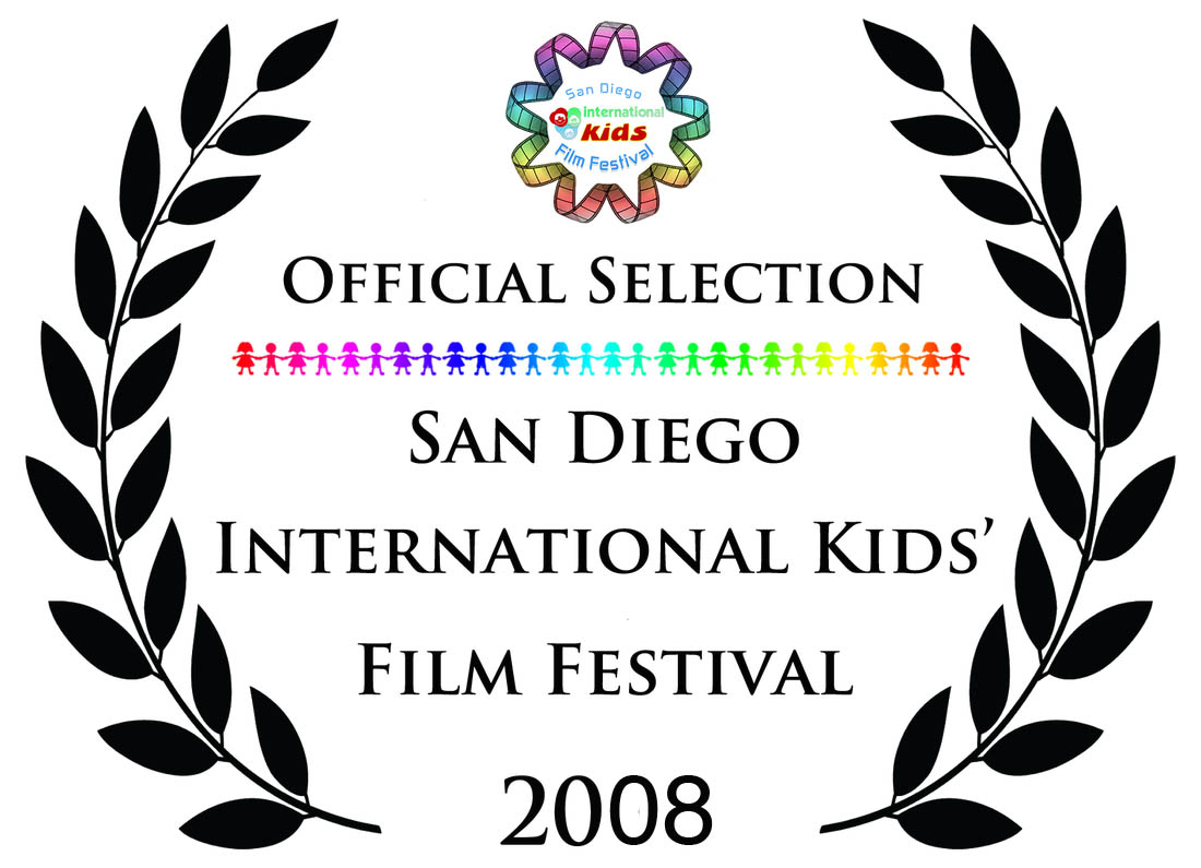 San Diego International Kids' Film Festival 2008