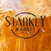 Starkey Market - 3460 Starkey Blvd. Trinity, Florida 34655*only our artisan crackers are available here