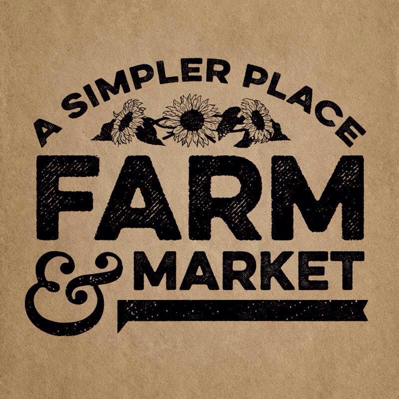 A Simpler Place Farm & Market - 9903 Carr Rd  Riverview, Florida 33569