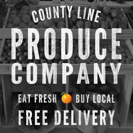 County Line Produce Company - 206 Newberger Rd. Lutz, Florida 33549146 Commercial Way Spring Hill, Florida 34606