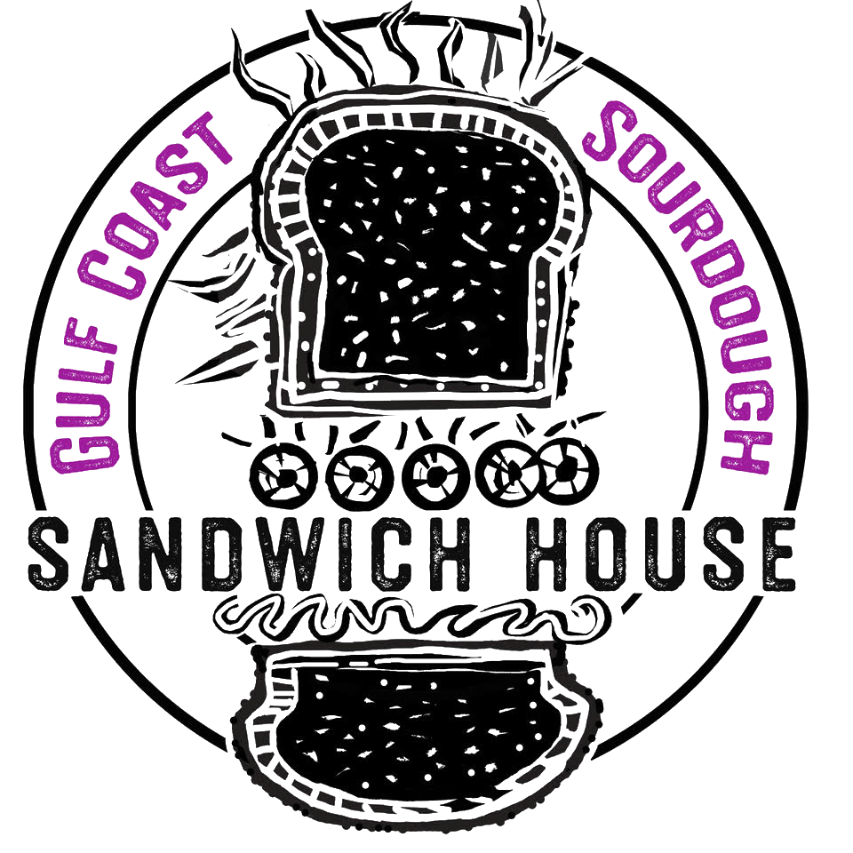 Gulf Coast Sourdough Sandwich House - 5214 N Nebraska Ave.  Tampa, Florida 33603