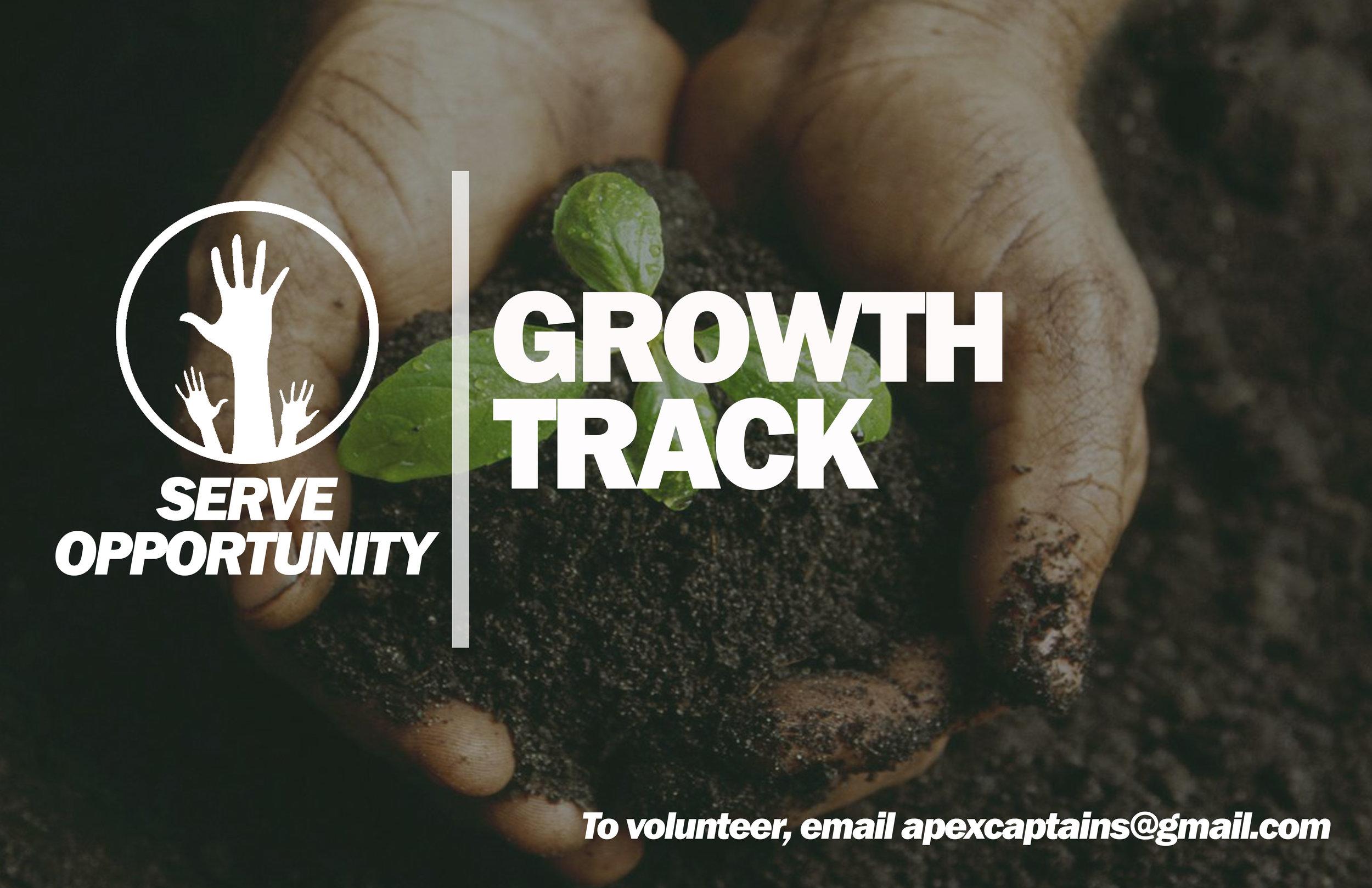 Growth Track -