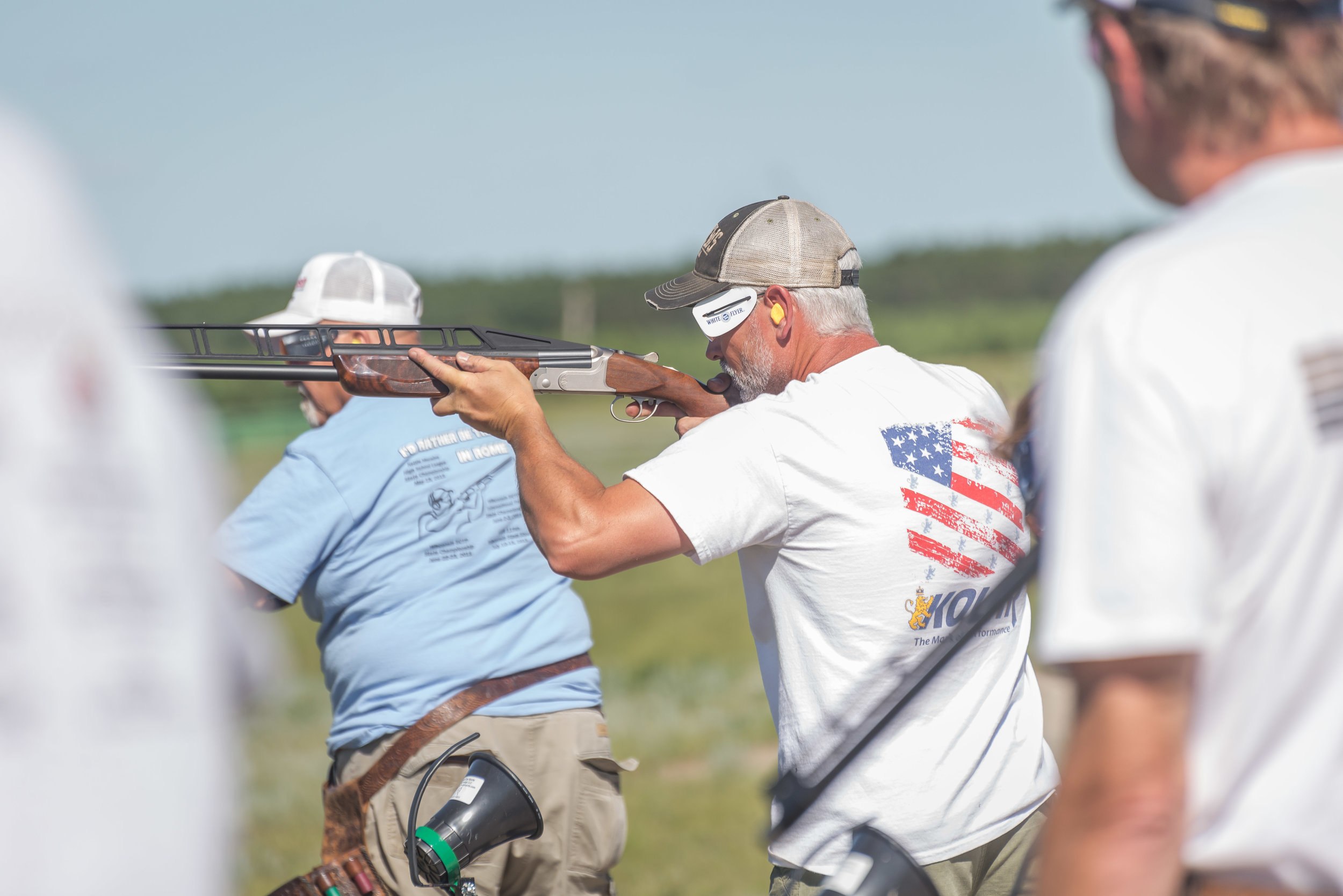 120th Annual State Shoot at WTA Homegrounds Sets New State ...
