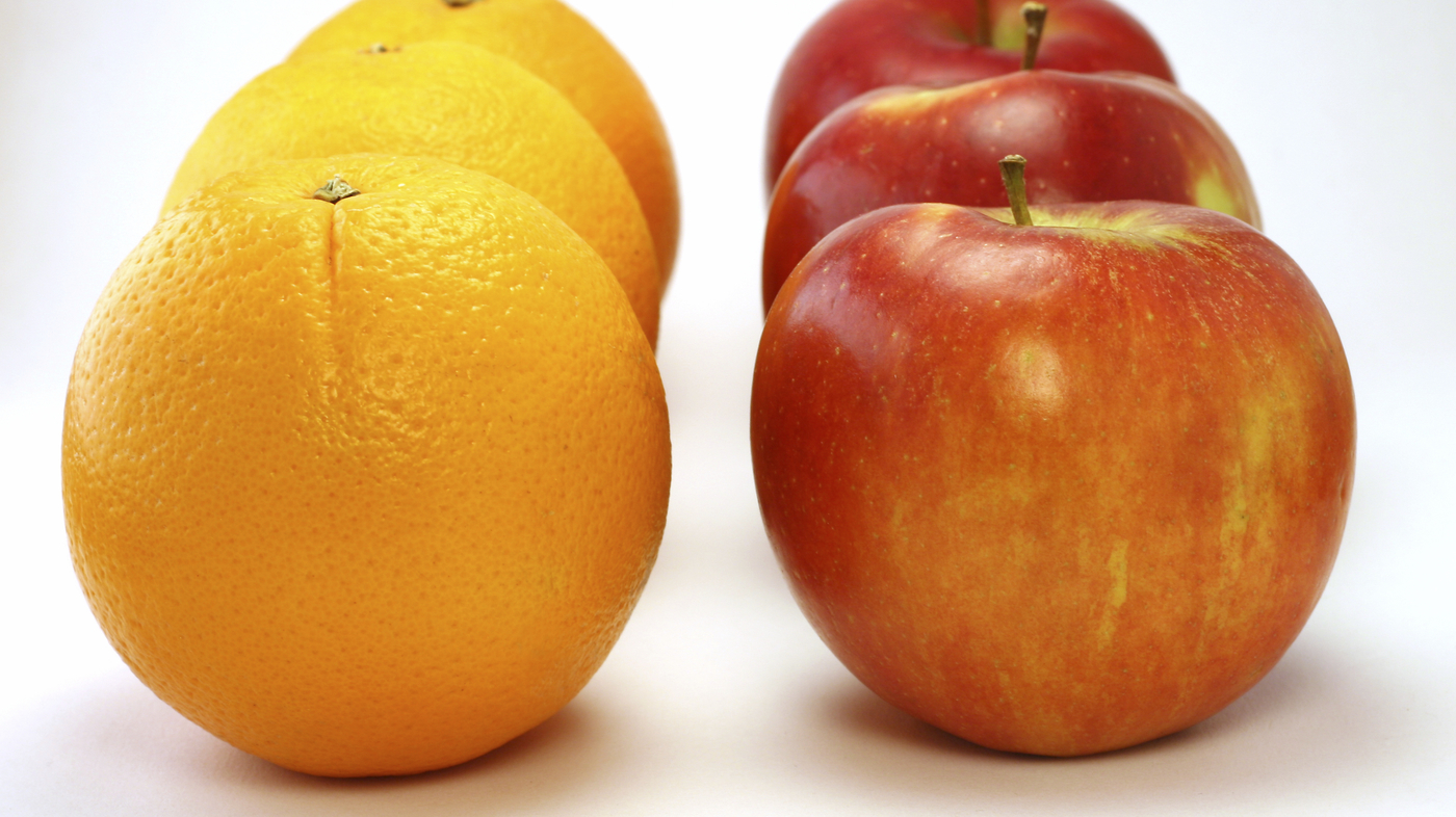 oranges-vs-apples