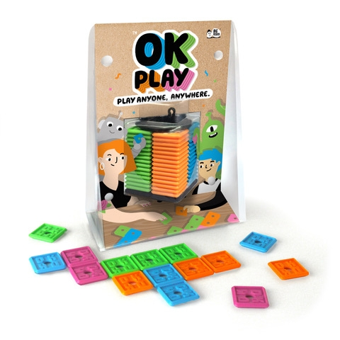 OK Play Game