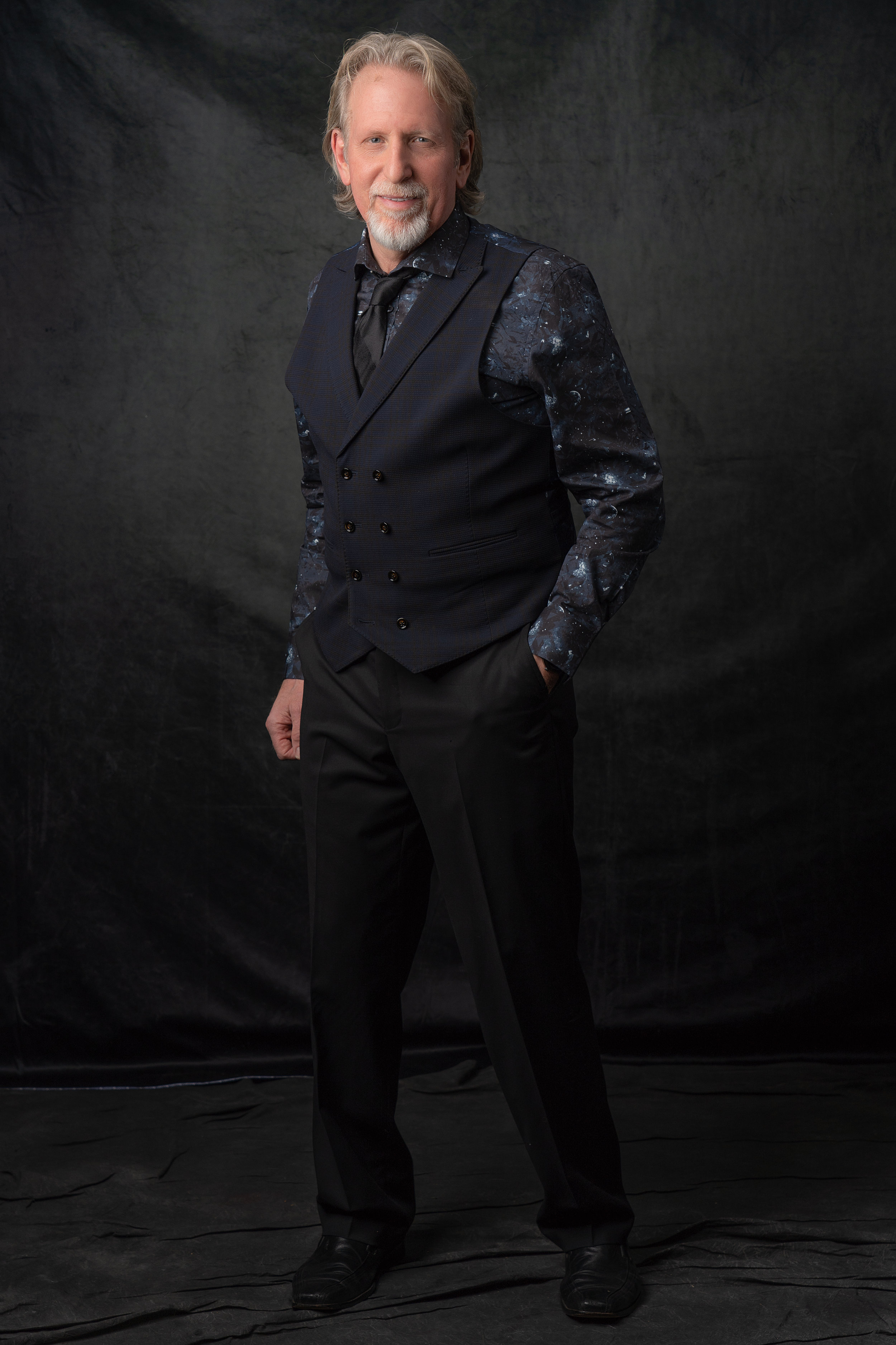 Music Director & Producer Mark Oliverius