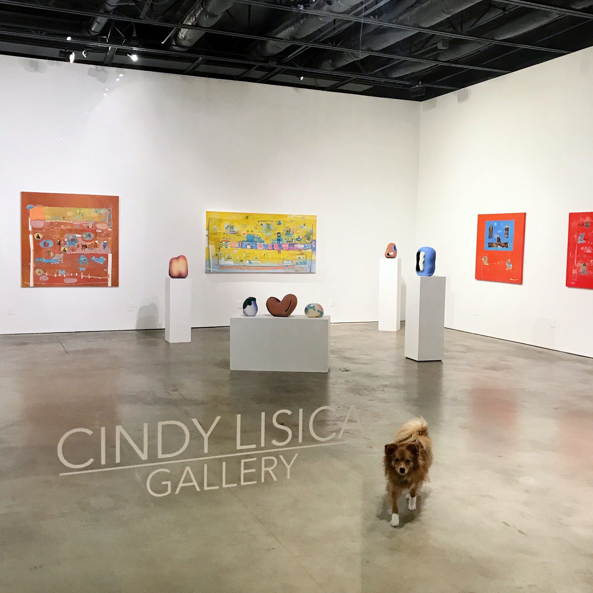 Cindy Lisica Gallery  , Houston