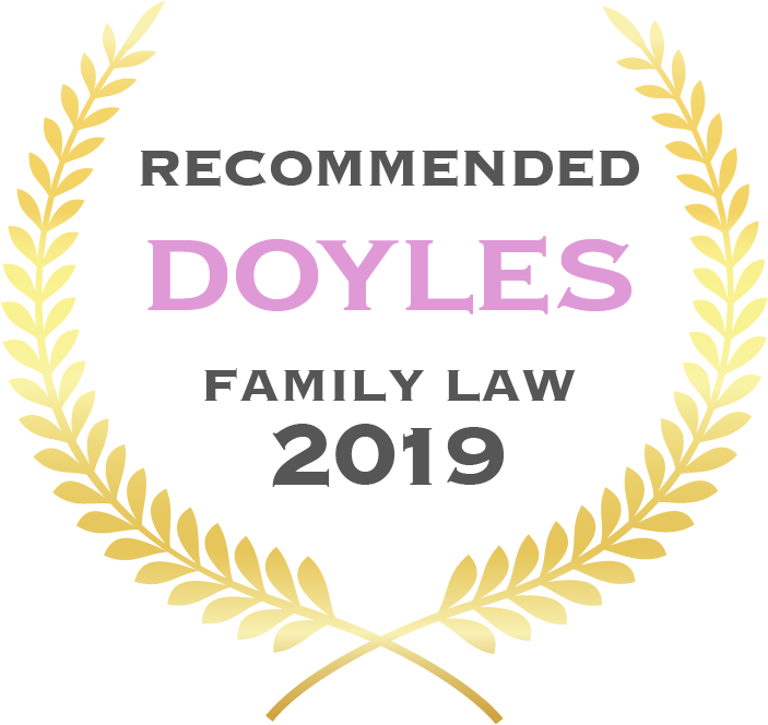 Lucy Wood Family Law Doyles Guide 2019.png