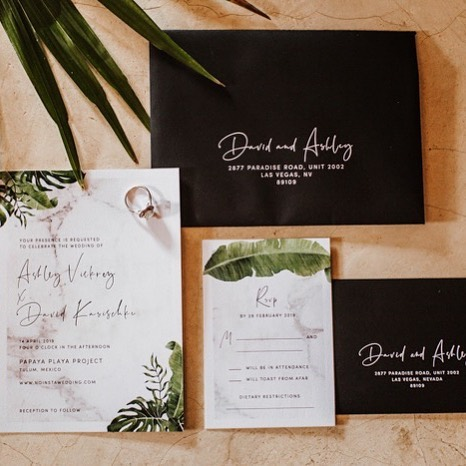 FEATURED ON @junebugweddings TODAY! This wedding is making me want to a book a vacation ASAP!! XX ⠀⠀⠀⠀⠀⠀⠀⠀⠀ _ ⠀⠀⠀⠀⠀⠀⠀⠀⠀ Photography // @beatatumphototulum  Event planning // @viadestination  Venue // @papayaplayaproject Popsicles // @oiana_homemade  Coconuts // @kocoo.mx DJ // @pluginaudiovisual  Hair and makeup // @prephair  Dress // @millanova  Groom's apparel // @gaetanobrand  Rings by @williamandsonsfinejewelers ⠀⠀⠀⠀⠀⠀⠀⠀⠀ ⠀⠀⠀⠀⠀⠀⠀⠀⠀ ⠀⠀⠀⠀⠀⠀⠀⠀⠀ ⠀⠀⠀⠀⠀⠀⠀⠀⠀ #modernwedding#destinationwedding #mexicowedding #tropicalweddings #weddinginvites
