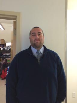 Jordan Gasperson - Junior Varsity Coach - in the program since 2014Assistant Coach, Varsity(alumnus)jgasperson@pgusd.org