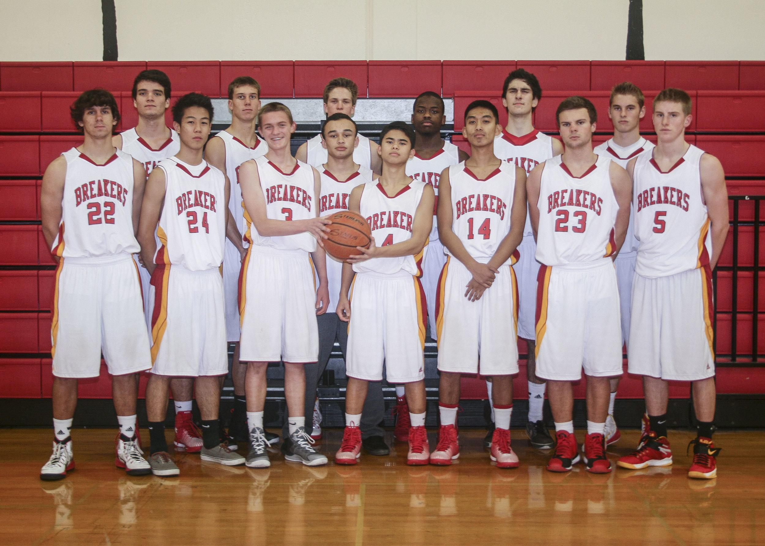 2014-15 Teams -