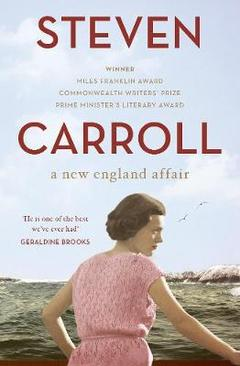 A New England Affair  1 by Steven Carroll .jpg
