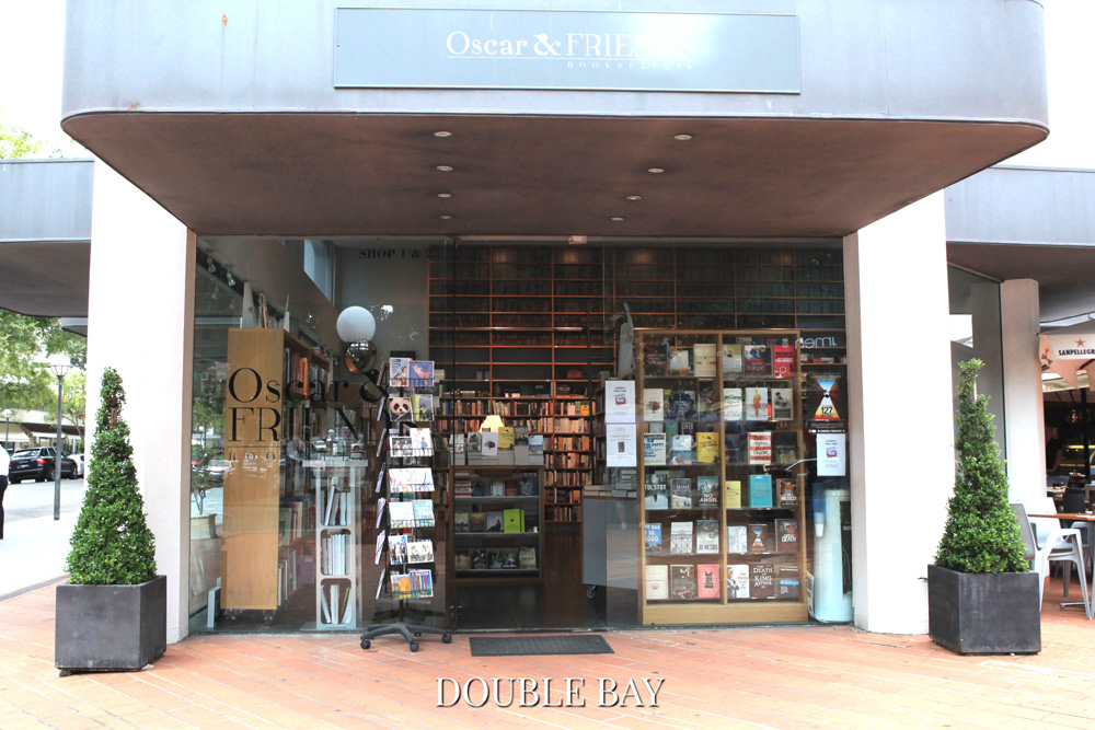 Double Bay Store